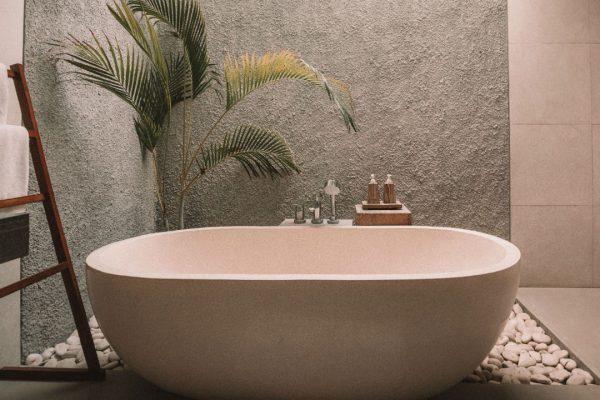 Een vakantiegevoel met een nieuwe badkamer